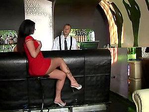 Big Humid Clubbing Butt