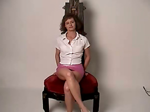 Horny Amatreur Mature Hoe With Petite Tits Went On Faux Casting