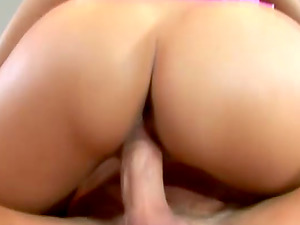 Horny Asian Fuckslut Gets Double penetration And Spunk In Mouth From Horny Man