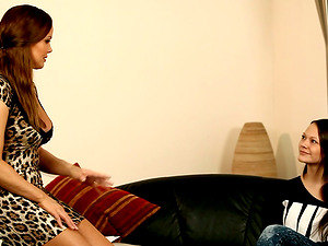 It is Time for Some Onanism on the Casting Couch