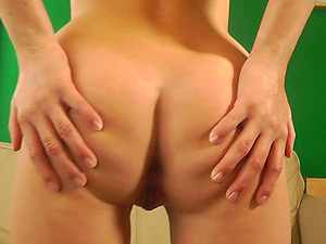 Sizzling Melanie blows a dick adorably and gets facialed