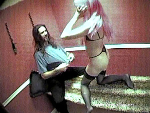 Sexy Hooker Fucked and Caught By Hidden Webcam