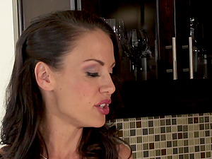 Two Sexy G/g Porn industry stars With Big, Faux Tits Slurping Each Other's Clean-shaved Cootchies