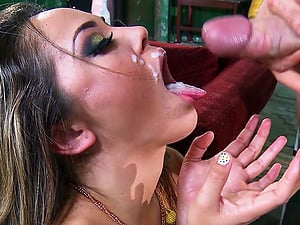 Salacious cowgirls in sexy stockings getting fucked xxx