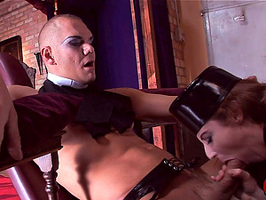 Nasty Porno Sweeties In A Xxx Buttfuck Doggystyle Four-way