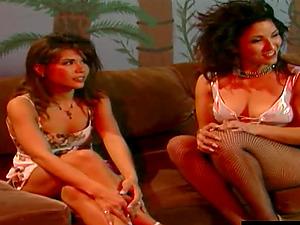 Latina bimbo loving her anal invasion getting throbbed in interracial pornography