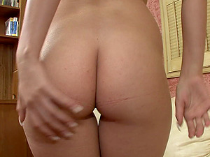 Pound your dick into this whorish nubile damsel Point of view style