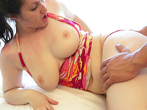 Sexy chick wields a lot of kinks and loves to rail the stiff man sausage