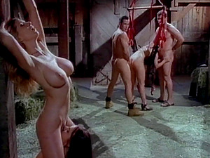 Hypnotic honey taut buttfuck blasted xxx in an orgy group fucky-fucky