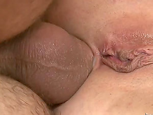 Compilation of movies in which creampies gobble out of the ladies' fuckholes