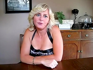 Mature blonde hottie Tori Sloane is shooting with Roman Thick in this scene for Homegrown.