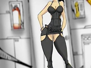 Sexy cartoon moments are worth seeing and they are very captivating