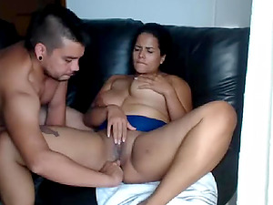 milfs multiple orgasm vacation webcam TWO