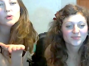 Russian teens enjoying each other's sweet holes