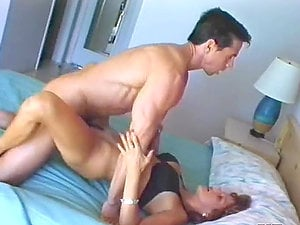 An Amazing Gonzo Scene With The Blonde Stunner Demi Fairbanks