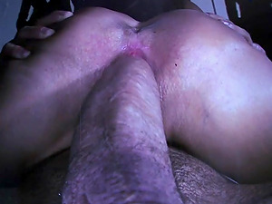 Kinky Christine Roberts wants him to fuck her tight cunt
