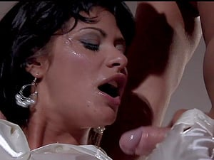 Tera Joy needs more than only one cock to get satisfied
