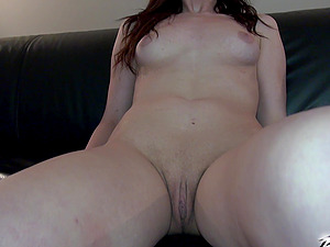 Yenna gets a dicking from behind and her ass covered in sperm