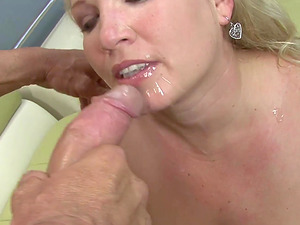 He gives Rachel Love pounding she won't be able to forget