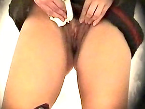 Best moments  voyeur hairy pussy my girlfriend