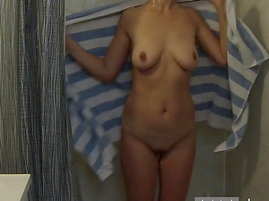 German milf girlfriend during our USA vacation many times.