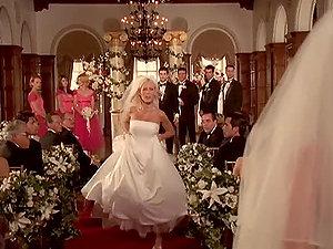 Horny Stunner Dalene Kurtis is The Best Have fun Bride
