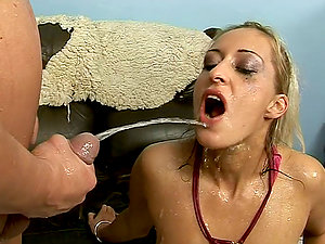 Nasty Duo That Love To Piss On And Fuck Each Other