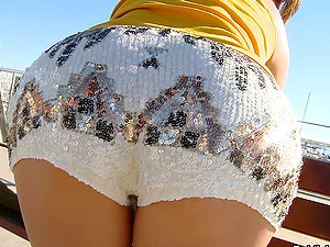 Awesome Outdoors Fucking for Aletta Ocean By The Ocean