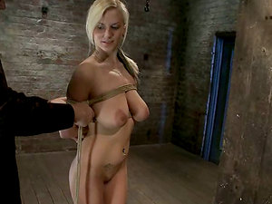 Haley Cummings Made to Eat Isis Love's Cunt in Domination & submission Vid