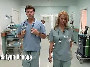Hot Honeys From Scrubs Fucking Like Nuts