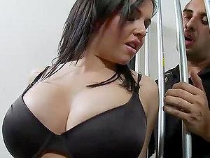 Sexy Emma Heart Is a Jizz-shotgun Thirsty Cop With a Enormous Facial cumshot