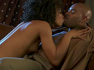 Xxx Dark-hued Act With The Beautiful Misty Stone