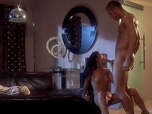 Sexy Asian Bitch Kaylani Lei Cheating On Her Fat BF