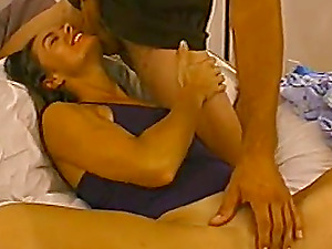 Homemade Vid With Horny Duo Luving In Fucky-fucky
