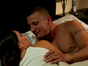 Sexy Butt Tattooed Whore Alison Tyler has Beautiful Ink and Tits!
