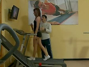 Hot sport coach loves job since so much of hot honies arу ready to fuck
