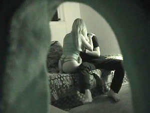 Hot Bum Blonde Cutie Gets Penetrated Xxx In Hidden Camera