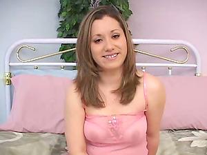 Curvy Latina Bombshell Has Orgasmic Joy with Her Vibro
