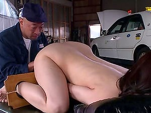 Pretty Chick With Hot Butt Gets Tormented In Sadism & masochism Hookup