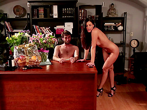 Super-cute honeys all nude in the backstage compilations waiting to fuck