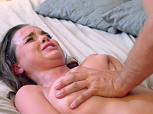 Women reaching orgasms, asian titjob
