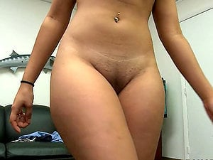 Sexy Nita's vulva gets in trouble with tath massive moster shaft