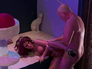 Majestic dark knight pornography parody with lots of adult movie stars 6