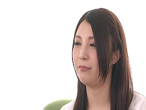 Immaculate Japanese wifey groans erotically while getting slammed xxx