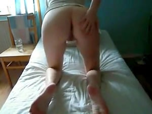 Morning solo puny tits cutie Brenda 19