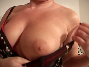 Dick longing Angelina strips and makes her labia cascading raw