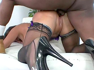 Ava Devine is looking forward to degustating and experiencing a black instrument