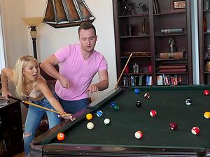 Laura billiards or fucking porn