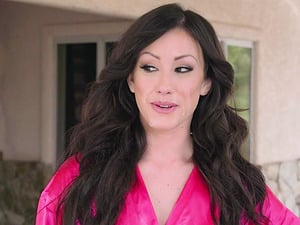 Dreaming of anal sex leads to a hardcore anal sex for Jennifer White