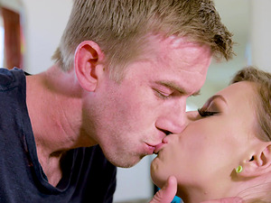 Alex Blake's body is all a pussy craving lover wants to drill